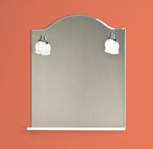 17.24 (52) Полка зеркальная 80 Аврора