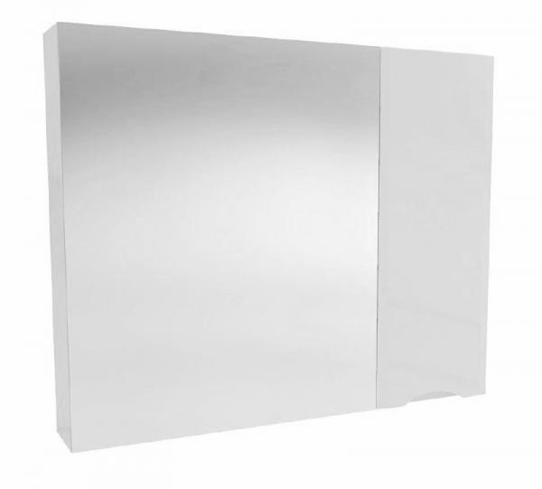 41.19 (1) Шкаф зеркальный 80 Латтэ