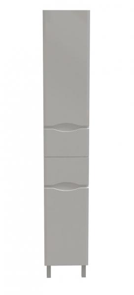 41.44 (1) Шкаф 35 Латтэ с ящиками правый