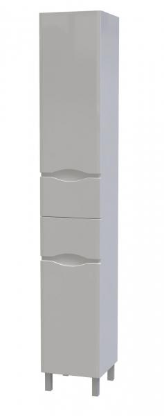 41.44-01 (1) Шкаф 35 Латтэ с ящиками левый