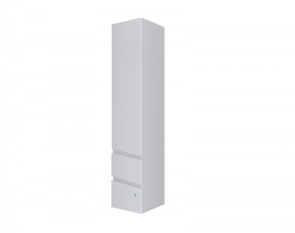 61.11 (10) Шкаф 35 Фиджи с ящиками подвесной правый
