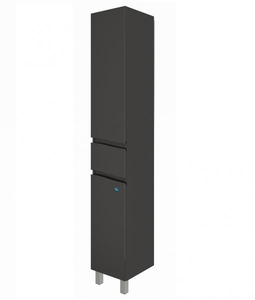 61.12 (9) Шкаф 35 Фиджи с ящиком и корзиной L/R