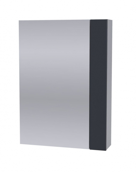 62.21 (5) Шкаф зеркальный 50 Лофт
