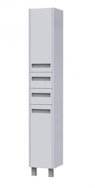 64.12 Шкаф 30 Турин с ящиками