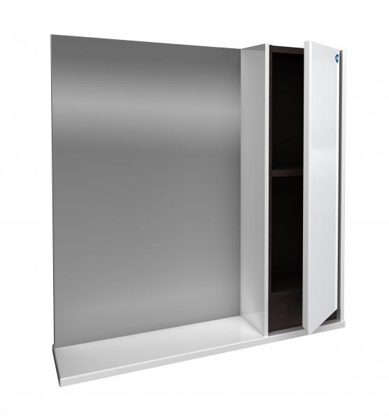 70.21 (34) Зеркало-шкаф Шерил 65