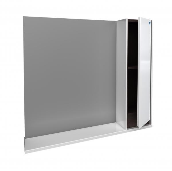 70.23 (34) Зеркало-шкаф Шерил 85