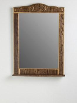 34.17 (201) Полка зеркальная 70 Кантри