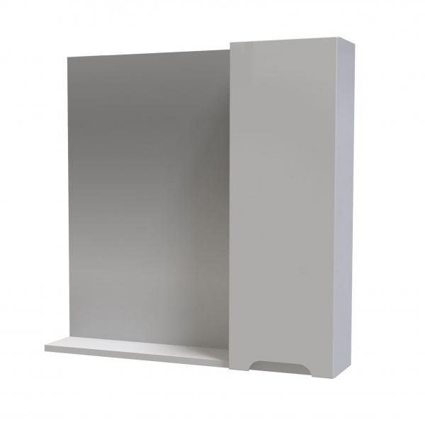 96.23 Полка зеркальная 70 ANSI со шкафом