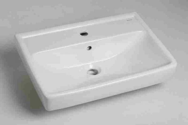 Умывальник Бергамо-N60 мебельный