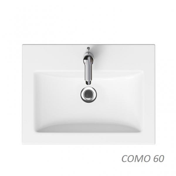 41.29 (1) Тумба под умывальник Латтэ 60 подвесная (TANDEMBOX antaro Blum)