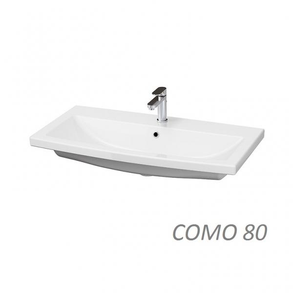 Умывальник COMO 80